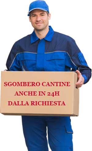 Sgombero cantine Monza Prezzi Convenienti